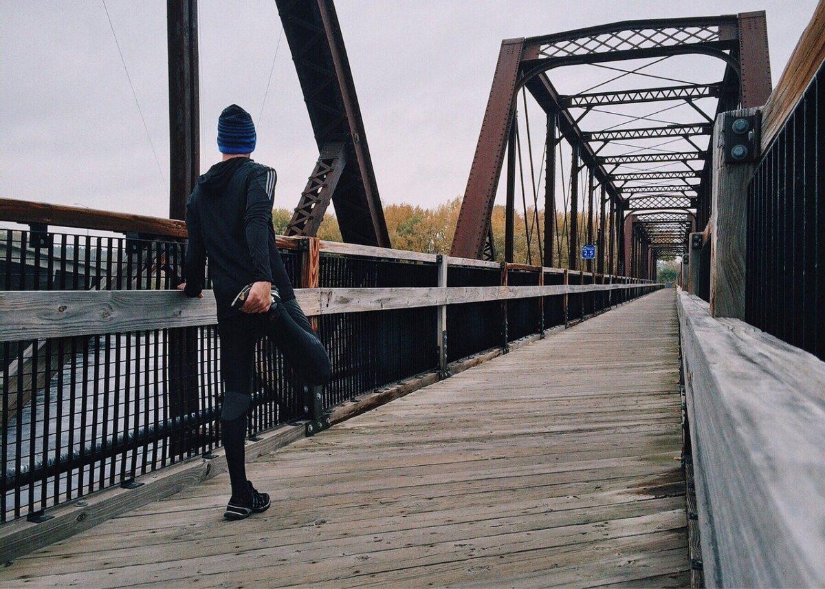 Tioprocentsregeln är en formel som kan hjälpa dig planera din löpträning.
